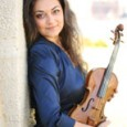 "Bulgarian violinist Dilyana Zlatinova-Tsenov started playing violin at the age of six and studied at the National School of Music ""Liubomir Pipkov"" in Sofia, Bulgaria. In 2002 she came to […]"